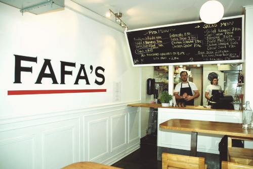 Photo: Fafa's