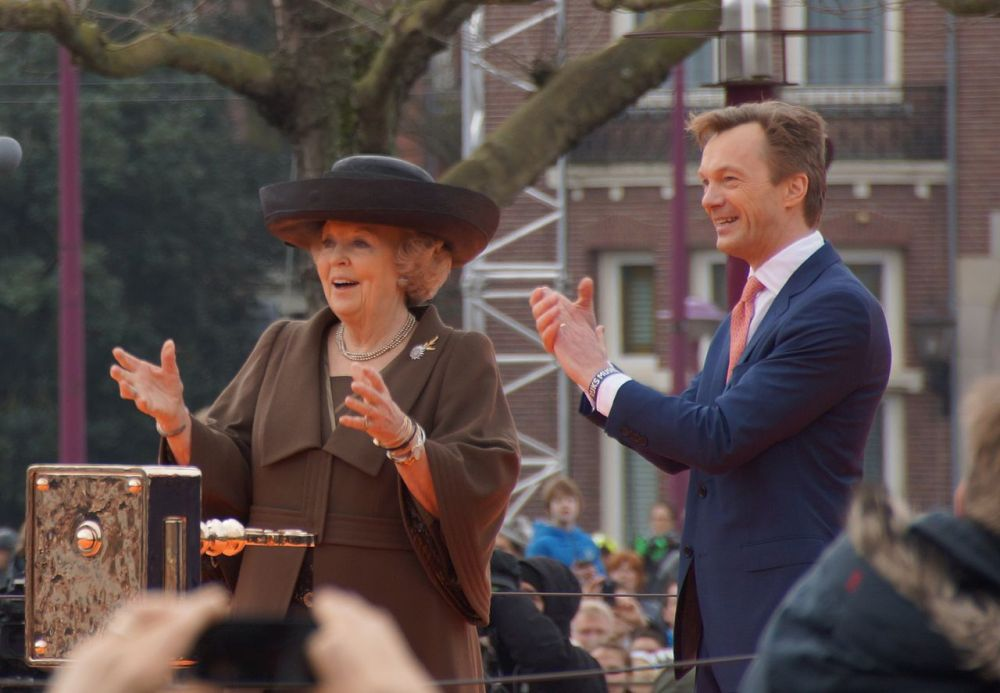 Queen_Beatrix_and_Wim_Pijbes