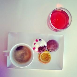 Кафе гурман - чудесное изобретение французских ресторанов