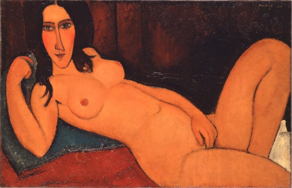 modigliani_amedeo_reclining_nude_with_loose_hair